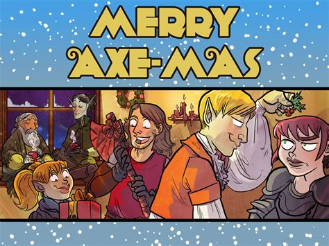guilded age merry axemas