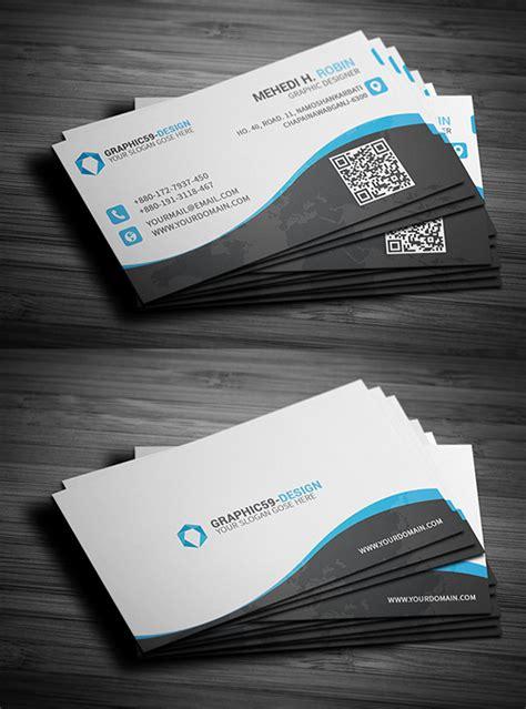 creative business card template business cards design