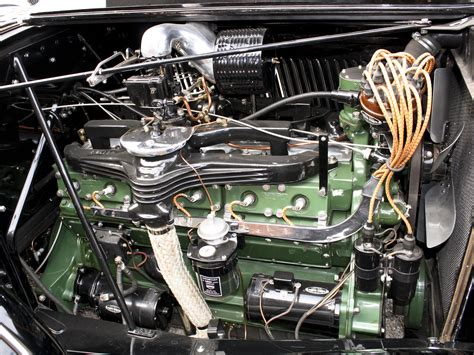 wallpaper engine retro 1932 auburn v12 160a speedster luxury retro engine g