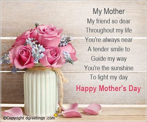 greeting card mothers day messages mothers day sms and