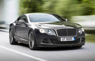 Used Bentley Continental Gt Price New And Used Bentley Continental Gt Prices Photos 2016