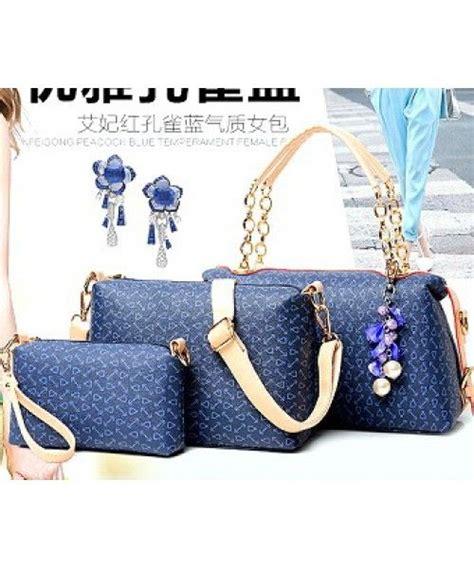 Tas Fashion Wanita Import Grosir Korea China Z1530 tas import 3 in 1 p316 blue grosir tas import terbaru 2015 arpril distributor pusat tas