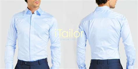 Handmade Dress Shirts - custom dress shirts top 5 advantages itailor