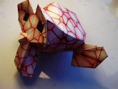 Blender Papercraft - creating paper models blendernation