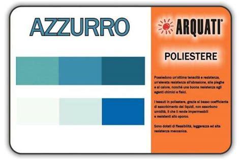 tende da sole arquati catalogo catalogo tessuti azzurri in poliestere arquati tende da