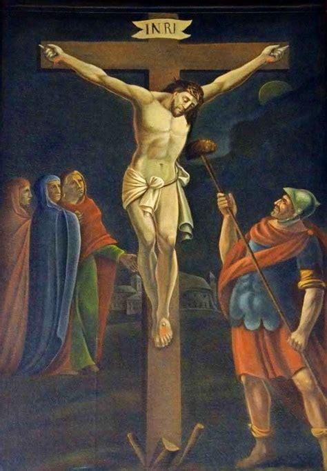 imagenes religiosas jesus crucificado cristo crucificado imagenes religiosas pinterest