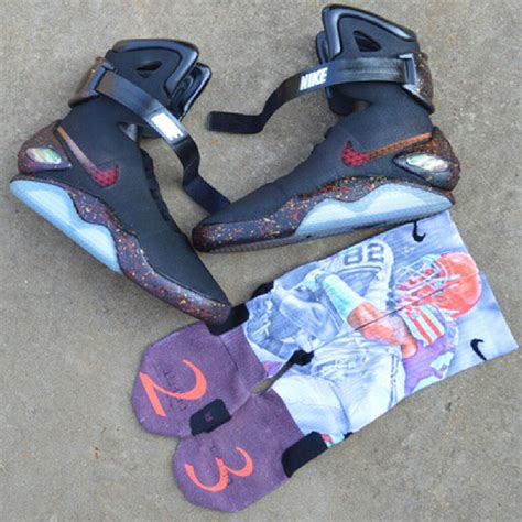 Nike To Release Air Mcflys Let This Be True by Nike Air Mags Mid