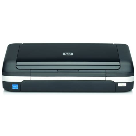 Printer Hp Officejet H470 hp officejet h470 colour mobile inkjet printer