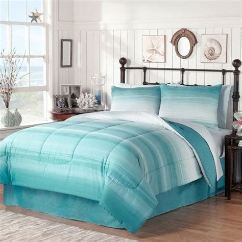 ocean themed comforters best 25 ocean bedroom themes ideas on pinterest ocean