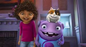 home characters dreamworks home a review fanbros