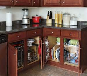 organized cabinets home decor