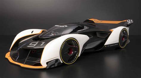 buy  mclaren vision gt car  scale model form autoguidecom news
