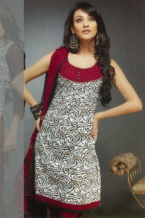 kurti pattern blouse round churidar neck designs salwar neck design