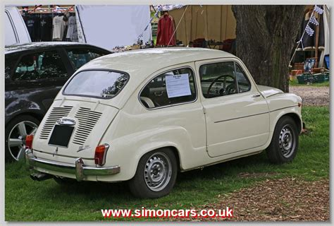 fiat cars simon cars fiat 600
