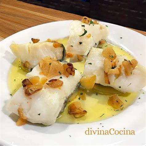 recetas de cocina con bacalao bacalao al ajillo divina cocina