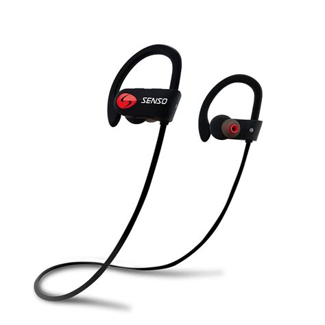 Headset Bluetooth Sport senso bluetooth headphones review bluetooth sports