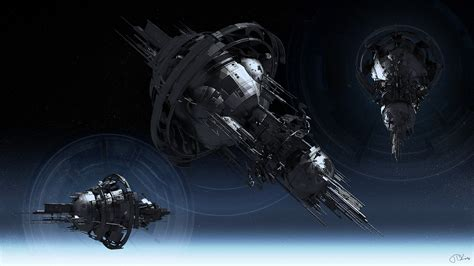 space suche space station by franklinchan deviantart on