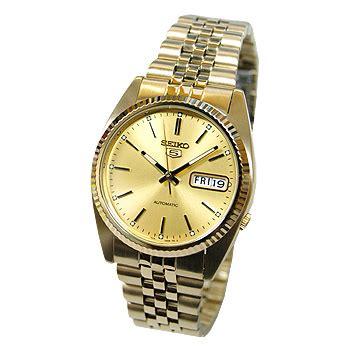Seiko 5 Snxj94 楽天市場 seiko セイコー セイコー5 逆輸入 自動巻き 腕時計 snxj94k 雑貨のマツヤス 楽天市場店