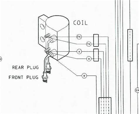 how to wire an ignition coil diagram 36 wiring diagram