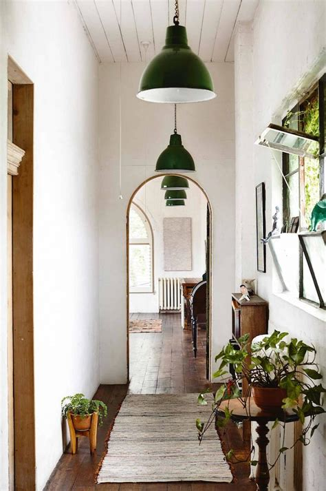 pendant lights for hallways 10 tips for styling the best hallway