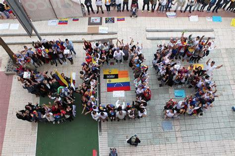 imagenes de sos venezuela galer 237 a de fotos de la manifestaci 243 n sos venezuela en