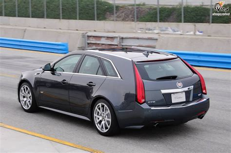 Cadillac Ctsv Wagon For Sale by 2011 Hennessey Ctsv Wagon For Sale Html Autos Weblog