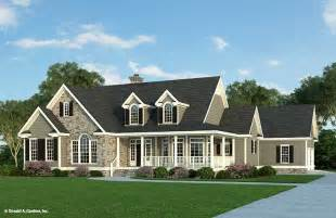 don gardner architects one story house plans by donald gardner architects