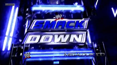 theme song smackdown 2015 2013 now wwe smackdown new bumper theme song this