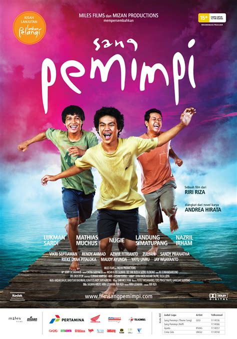 kesimpulan film laskar pelangi 301 moved permanently