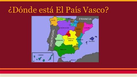 el pais vasco el pa 237 s vasco presentation