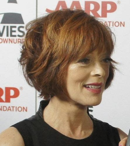 longer asymmetrical pixie haircuts for women over 50 8 best frances fisher hairstyles long bob pixie cuts