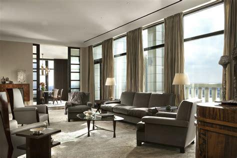 manhattan living room manhattan penthouse transitional living room new york by david architects llc