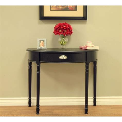 Storage Console Table International Concepts Unfinished Storage Console Table Ot 1643hd The Home Depot