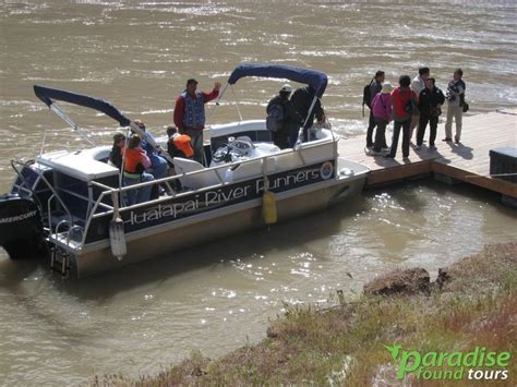 grand canyon pontoon boat tours 17 best images about grand canyon west rim bus heli