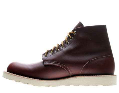 Wing 9105 Toe Copper Worksmith wing wing heritage classic boots 9105 copper