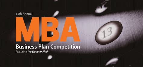 Mba Sports Business Oregon by Mba Business Plan Competition College Of Business