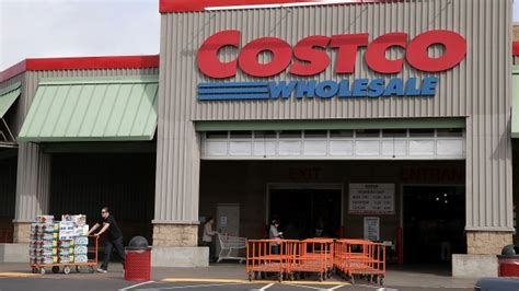 Sullivans Gift Card Costco - costco will hike membership fees in canada and u s this june business cbc news