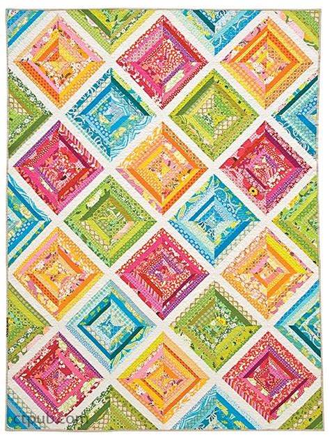 The Practical Guide To Patchwork - the practical guide to patchwork quilt colors and