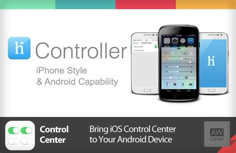 center android enjory ios center for android aw center