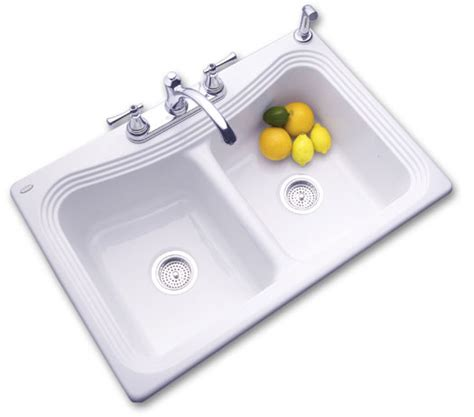 Plumbing Supply Stockton Ca by Bowl Kitchen Sinks Porcelain Looks With Cast Iron