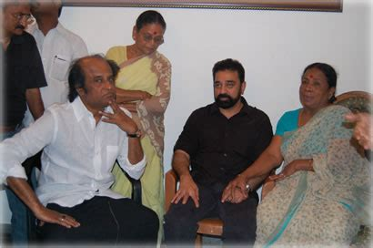 actor nagesh son rajesh babu film fraternity pours in to pay last respects to nagesh