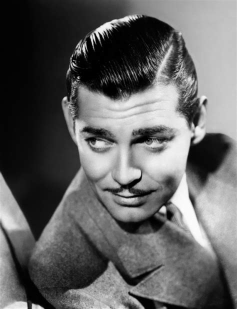 Clark Gable (February 1, 1901 – November 16, 1960): elisa