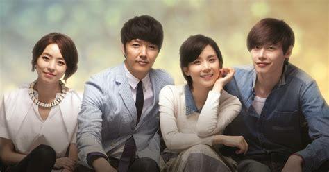 sinopsis dan daftar pemain film keluarga tak kasat mata sinopsis dan daftar artis korea terlengkap pemain serial