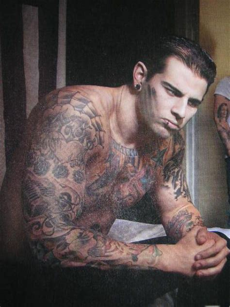 m shadows sexiest man alive