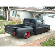 S10 Rat Rod  Looking For Old Skool Or Ratrod Pics