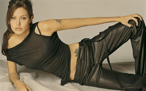angelina jolie tattoo wallpaper wallpaper collections angelina jolie hd wallpapers