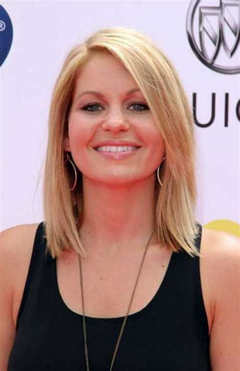 all one length womens hairstyles 17 best ideas about medium short haircuts on pinterest