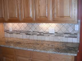 Backsplash Patterns by Tile Backsplash Granite Countertops Charlotte Nc