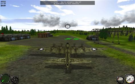 Armchair General Magazine Airstrike Eagles Of World War Ii Pc Game Review