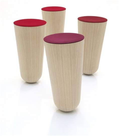 Stool For Ob by Out Of Balance Stool By Thorsten Franck Contemporist